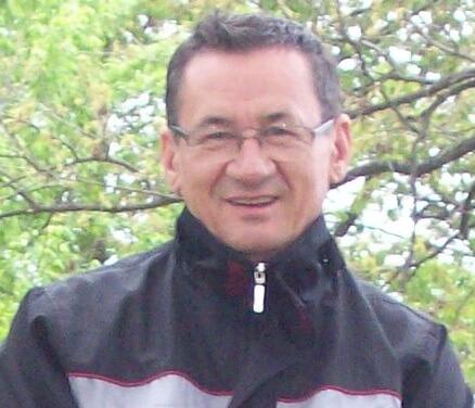 Borsodi István